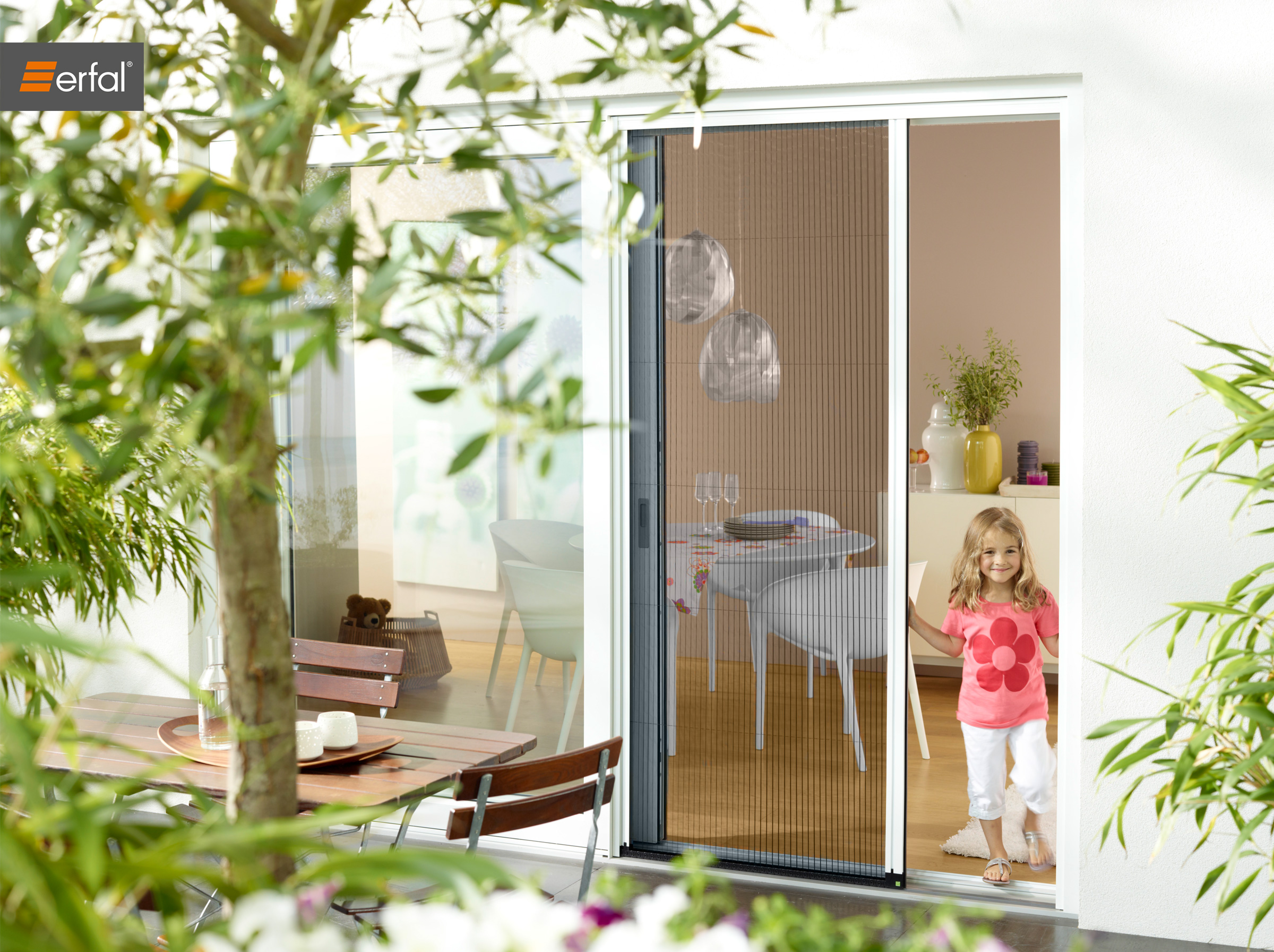 insektenschutzvorh nge rothaupt raumausstatter. Black Bedroom Furniture Sets. Home Design Ideas